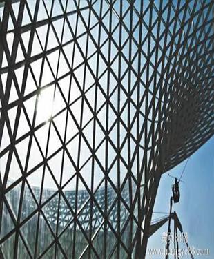 钢结构厂房预埋件的分类及应用 钢结构厂房预埋件的分类及应用